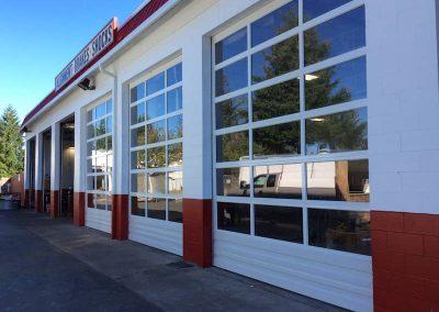 Northwest Door | Armour Overhead Doors | Kamloops, British Columbia