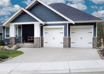 SteelCraft | Armour Overhead Doors | Kamloops, British Columbia