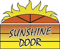 Sunshine Door | Armour Overhead Doors | Kamloops, British Columbia
