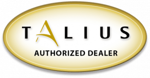 Talius Authorized Dealer | Armour Overhead Doors | Kamloops, British Columbia